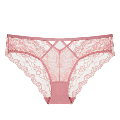 Thin Breathable Sexy Lace Underwear NSSM21522