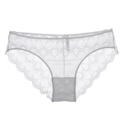 Sexy Ultra-thin Transparent Temptation Panties  NSSM21566