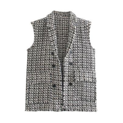 Spring Sexy New Vest NSAM45812