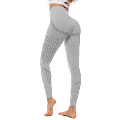 Sexy High Waist Yoga Pants  NSNS47247