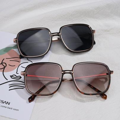 Streamline Sports New Frame Black Fashion Sunglasses NSXU57262
