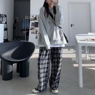 Short-sleeved Waist New Hot Sale Trousers NSYKD58579