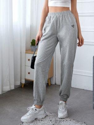 Summer New Style Sexy Hollow High Waist Trousers NSCAI59692