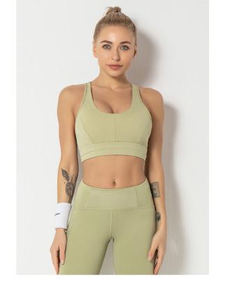 High Elastic Breathable Outer Wear Sports Vest NSLUT60664