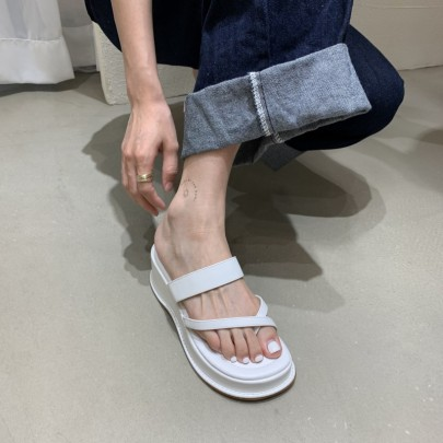 Summer Solft Bottom Flip-flops NSHU61145