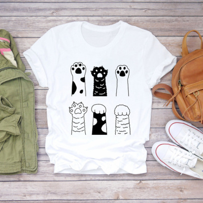 Cool Coffee Animal Funny Fashion Shirt NSATE61313