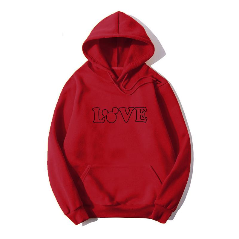 letter printed plus velvet hoodie nihaostyles clothing wholesale NSYAY83250